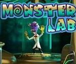 Автомат Monster Lab