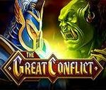 Автомат The Great Conflict