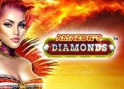 Автомат Amazon's Diamonds