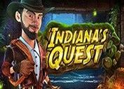 Автомат Indianas Quest